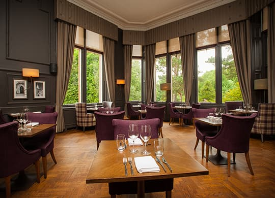 DoubleTree by Hilton Dunblane - The Kailyard by Nick Nairn